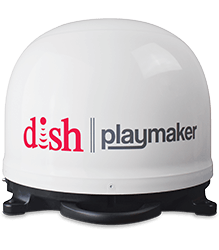 Playmaker - Outdoor TV - Las Vegas, NV - DTV FOR LESS - DISH Authorized Retailer