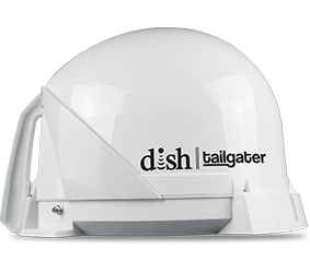 The Tailgater - Outdoor TV - Las Vegas, NV - DTV FOR LESS - DISH Authorized Retailer