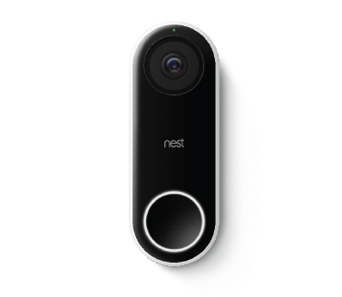 DISH Smart Home Services - Nest Hello Video Doorbell - Las Vegas, NV - Nevada - DTV FOR LESS - DISH Authorized Retailer