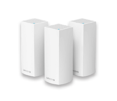 DISH Smart Home Services - Linksys Velop Mesh Router - Las Vegas, NV - Nevada - DTV FOR LESS - DISH Authorized Retailer