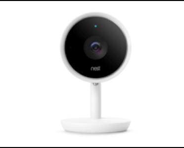 Nest Cam IQ Indoor - Smart Home Technology - Las Vegas, NV - DISH Authorized Retailer