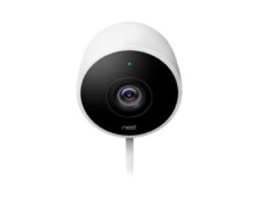 Nest Cam IQ Outdoor - Smart Home Technology - Las Vegas, NV - DISH Authorized Retailer