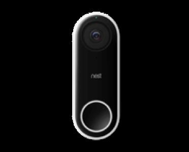 Nest Hello Video Doorbell - Smart Home Technology - Las Vegas, NV - DISH Authorized Retailer