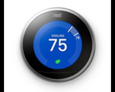 Nest Learning Thermostat - Smart Home Technology - Las Vegas, NV - DISH Authorized Retailer