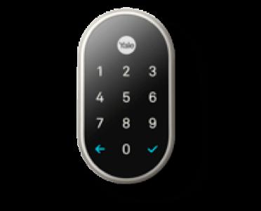 Nest x Yale Lock - Smart Home Technology - Las Vegas, NV - DISH Authorized Retailer