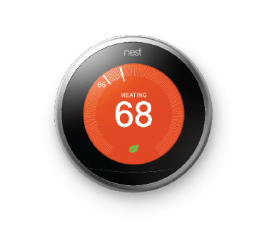 DISH Smart Home Services - Nest Learning Thermostat - Las Vegas, NV - Nevada - DTV FOR LESS - DISH Authorized Retailer