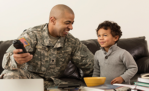 Veterans Offer from DTV FOR LESS in Las Vegas, NV - A DISH Authorized Retailer